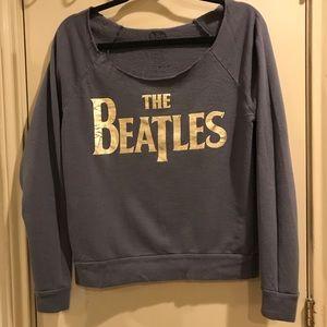 The Beatles Band Sweatshirt